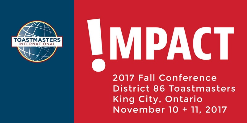 Impact 2017 Fall Conference